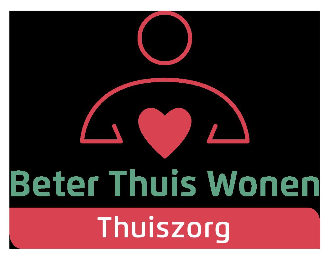 BTW logo Thuiszorg 1907